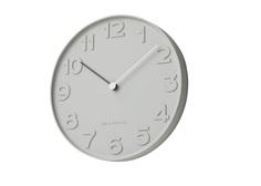 """Настенные часы """"Numbers"""" Brandani"""