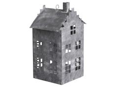Напольный подсвечник-дом Polkadot Store