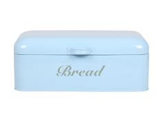 Эмалированная хлебница Polkadot Store