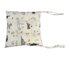 """Подушка для стула """"Cats"""" T&Amp;I"""