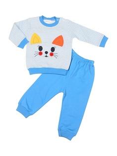 Пижамы M-BABY