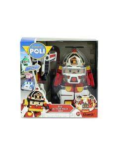 Роботы POLI