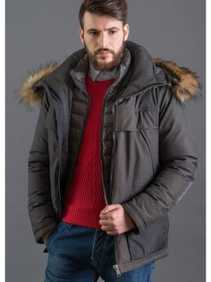 Куртки MADZERINI