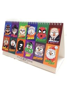 Календари Goofi
