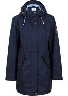 Функциональная куртка 3 в 1 (серо-коричневый) Bonprix