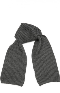 Вязаный шарф Dsquared2