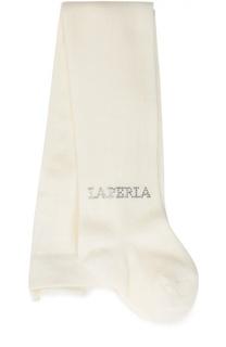 Колготки из шерсти La Perla