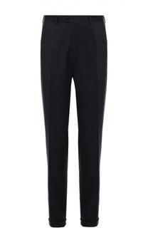 Классические шерстяные брюки Brioni