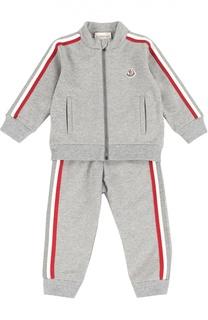 Спортивный костюм Moncler Enfant