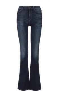 Расклешенные джинсы с потертостями Citizens Of Humanity
