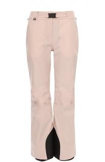 Утепленные спортивные брюки Moncler