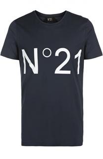 Футболка джерси No. 21