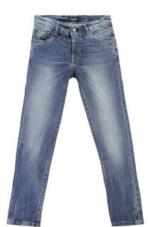 Классические джинсы Aston Martin