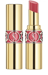 Помада для губ Rouge Volupte Shine, оттенок 43 YSL