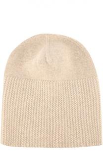 Вязаная шапка из шерсти Inverni