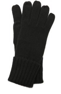 Вязаные перчатки из смеси шерсти и кашемира Inverni