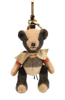 Брелок Thomas Bear с рюкзаком Burberry