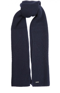 Вязаный шарф Woolrich