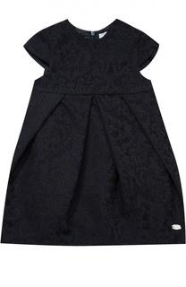 Платье с орнаментом Tartine Et Chocolat