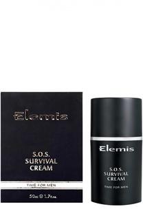 Увлажняющий крем Скорая помощь S.O.S. Survival Cream Elemis