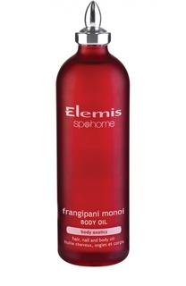 Масло для тела Frangipani Monoi Body Oil Elemis
