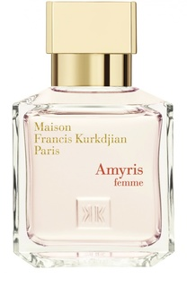 Парфюмерная вода Amyris Maison Francis Kurkdjian