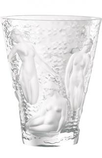 Ваза Ondines Lalique