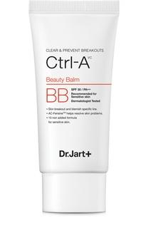 Себо-контролирующий BB крем Ctrl-A Dr.Jart+
