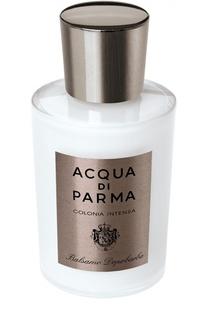 Бальзам после бритья Colonia Intensa Acqua di Parma