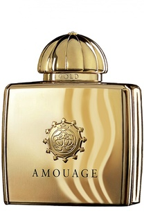 Духи Gold Amouage