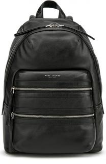 Кожаный рюкзак Biker Large Marc Jacobs