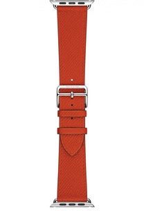 Ремешок Hermes Simple Tour для Apple Watch 42mm на запястье обхватом 165–195 мм Apple