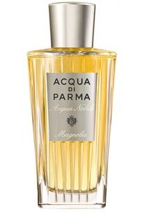 Туалетная вода Acqua Nobile Magnolia Acqua di Parma