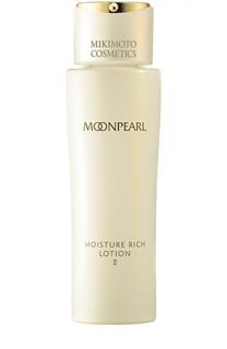 Увлажняющий лосьон для лица MoonPearl, тип 2 Mikimoto Cosmetics