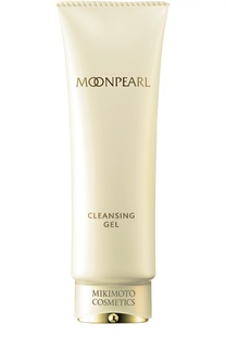 Гель для снятия макияжа MoonPearl Mikimoto Cosmetics