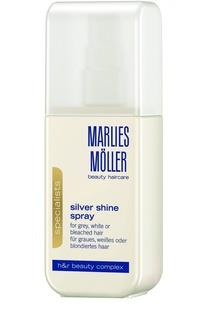 Кондиционер-спрей для блондинок против желтизны волос Marlies Moller