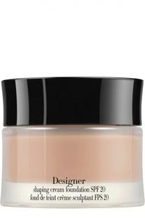 Тональное средство Designer Cream, оттенок 0 Giorgio Armani