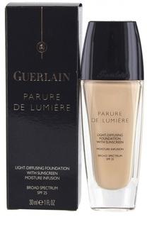 Тональное средство Parure de Lumiere, оттенок 01 Guerlain