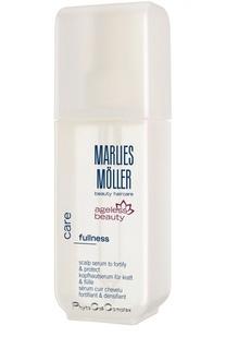 Сыворотка для укрепления корней и защиты волос Marlies Moller