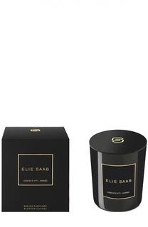 Парфюмерная свеча Essence №3 Ambre Elie Saab