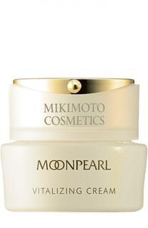 Увлажняющий крем MoonPearl Mikimoto Cosmetics