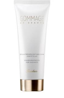 Отшелушивающее средство Gommage De Beaute Guerlain