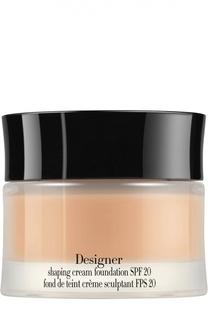 Тональное средство Designer Cream, оттенок 4 Giorgio Armani