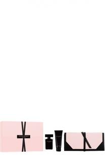 Набор Narciso: Туалетная вода + Молочко для тела + Косметичка Narciso Rodriguez
