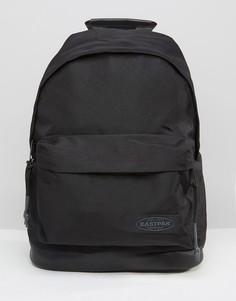 Черный рюкзак Eastpak Wyoming эксклюзивно для ASOS - Черный