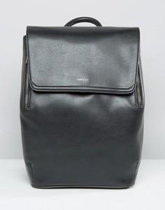 Рюкзак Matt & Nat Fabi - Черный