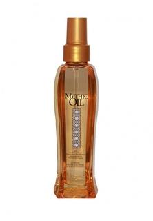 Питательное масло для всех типов волос LOreal Professional
