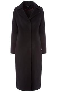 Шерстяное пальто Parole by Victoria Andreyanova