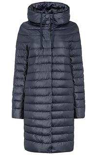 пальто на искусственном пуху Le Monique