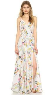 Макси-платье Kat Yumi Kim
